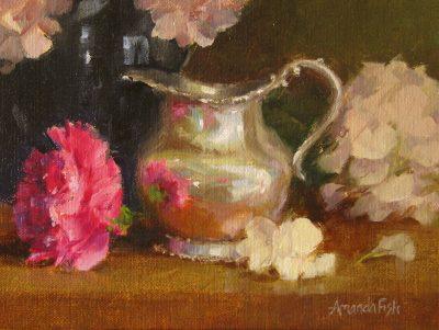 """Amanda Fish - """"Quiet Elegance"""""""