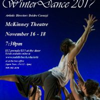 WinterDance Concert at Saddleback College