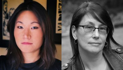 The How The Why: Anelise Chen And Q.M. Zhang