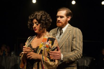 Cabaret at The Gem Theatre