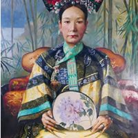 Empress Dowager Cixi: Selections from the Summer Palace
