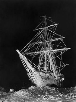 Endurance: The Antarctic Legacy of Sir Ernest Shackleton and Frank Hurley