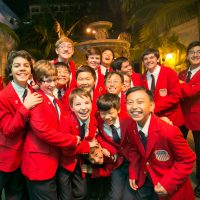 All-American Boys Chorus Shadow Day - Free!