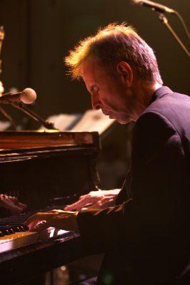 Jazz Wednesdays Winter - VALENTINE'S DAY PIANO JAZZ
