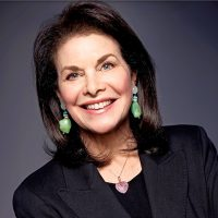 An Evening with Sherry Lansing