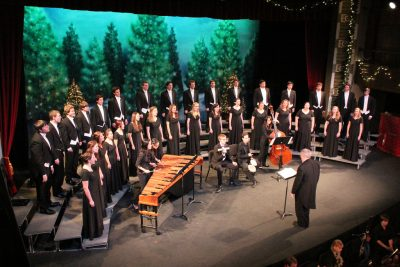 54th Annual Holiday Wassail Concert