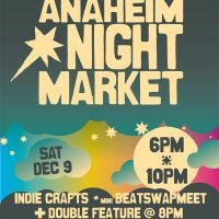 Anaheim Night Market