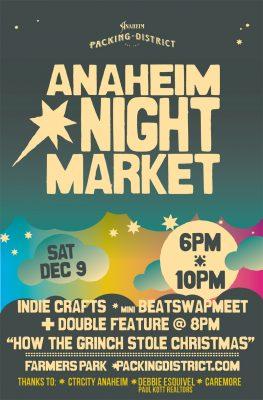 Anaheim Night Market