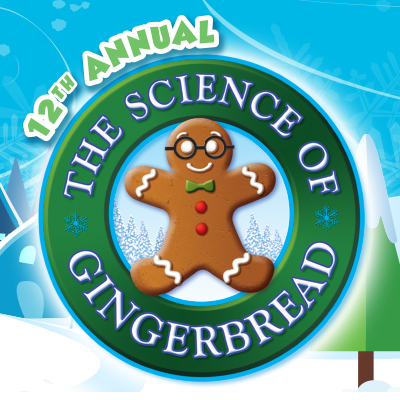 The Science of Gingerbread