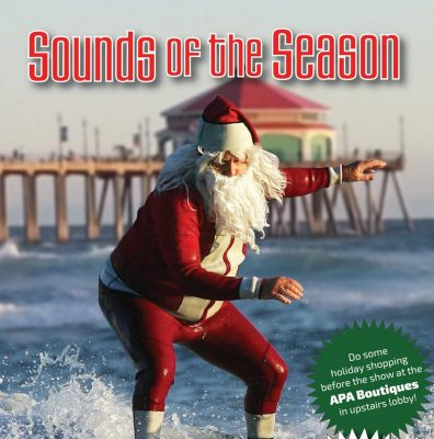 """HB APA """"Sounds of the Season, 25 Years of Holiday Traditions"""""""