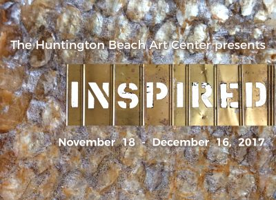 Inspired, the 4th Annual Artist Council Exhibition...