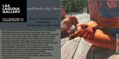 Small Work - Big Talent