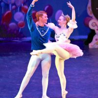 The Nutcracker by Ballet Repertory Theatre