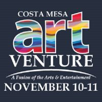 FREE Costa Mesa Art Event: ARTventure 2017! 95+ Local Artists, Live Entertainment,and more!