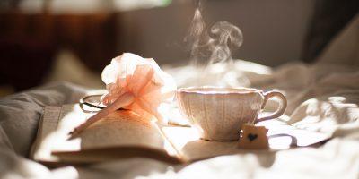 Casa Wellness: Creative Journaling