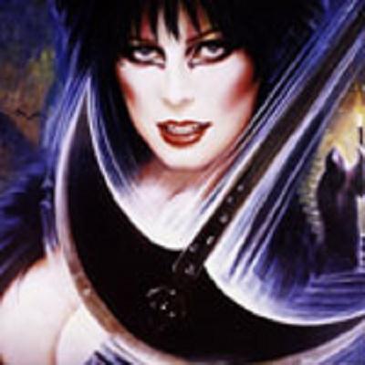 Elvira's Haunted Hills presented by Mistress Azreal's Sinema Screams