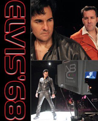 Elvis '68