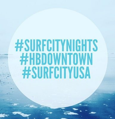 Surf City Nights
