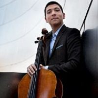 Live! at the Museum: Nicholas Mariscal