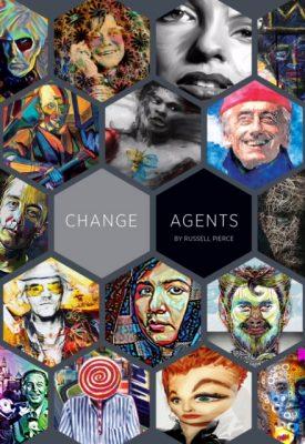 Russell Pierce - Change Agents