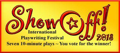 SHOWOFF! International Playwriting Festival