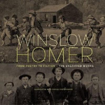 Reilly Rhodes on Winslow Homer