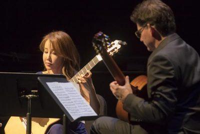 UCI Guitar Studies Concert