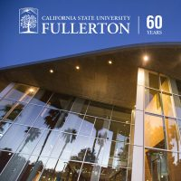 """Fullerton Jazz Orchestra: """"Ella and Louis,"""" with special guest, trumpeter Terell Stafford"""