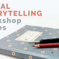 Visual Storytelling: Workshop Series