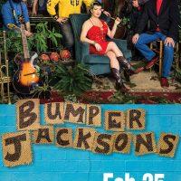 Bumper Jacksons
