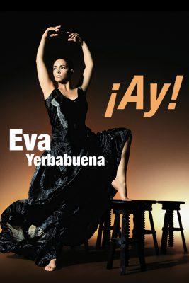 Eva Yerbabuena - !Ay!