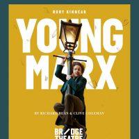 NTL Screening: Young Marx