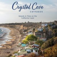 Book Signing – Crystal Cove Islands in Time on the California Coast – 2nd Edition