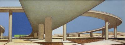50/50: California Art in Transition, 1940-1970