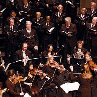 Casa Classic: California Chamber Orchestra