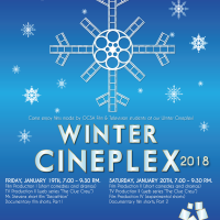 Film & TV Winter Cineplex 2018