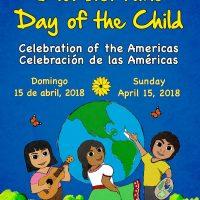 OC Día del Niño/Day of the Child