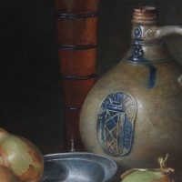 Open Casa: Paul Van Ernich