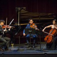 Chamber Music Recital Winter Concert 2018