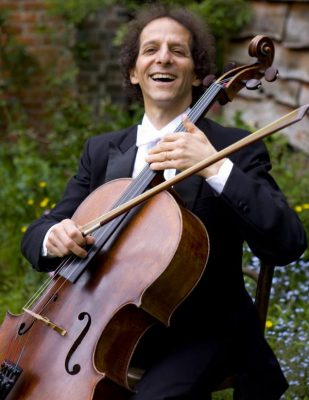 Chamber Music | OC Presents Master Class / Performance Featuring Cellist Colin Carr
