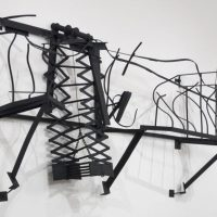 MFA 2nd Year Review Exhibition