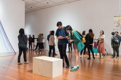 14th Annual Juried Undergraduate Exhibition