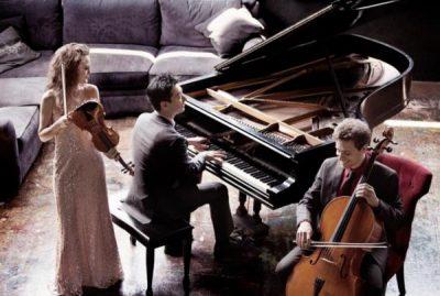 Trio Céleste and Chamber Music | OC