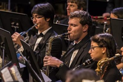 UCI Jazz Orchestra Spring Concert