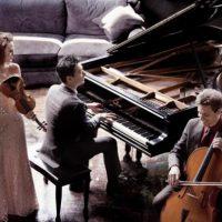 Trio Céleste Presents: Piano Trio Masterworks