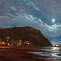 "Michael Obermeyer - ""Light & Atmosphere"""