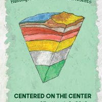 Centered on the Center: Opening Reception