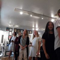 Open Casa: Artists of Tomorrow