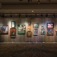 The 28th Annual Collector's Choice Silent Auction