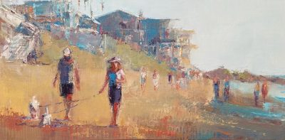 """LPAPA's """"Town & Country"""" Juried Art Show"""